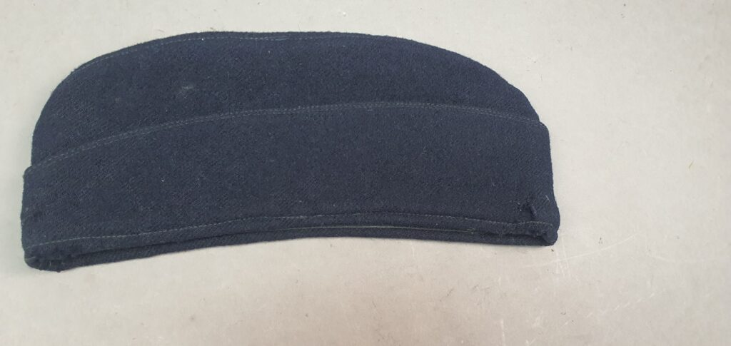 Kriegsmarine overseas cap
