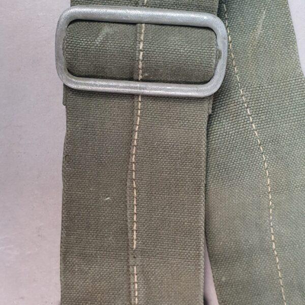 kriegsmarine breadbag sling