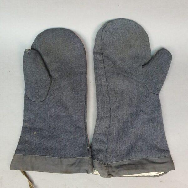 luftwaffe reversible winter mittens