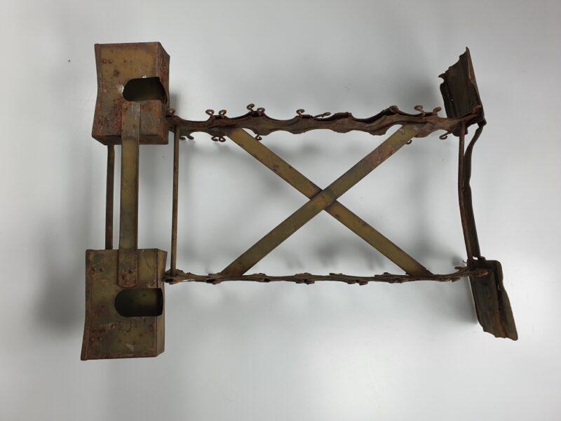 Relic M24 Stick Grenade Mounting Rack