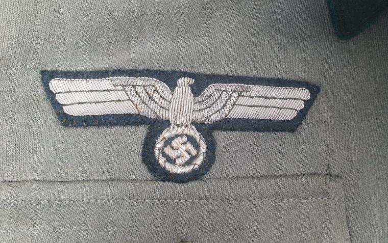 Heeresverwaltung